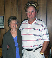John and Kathie Connelly